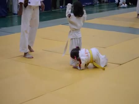 קובץ Little Kids Judo Fun...