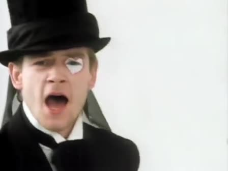 Madness - It Must Be Love -mp4