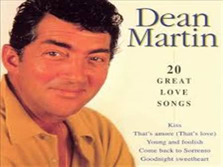 קובץ Dean Martin - Great Love Songs (Full Album).mp3