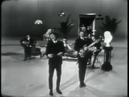 קובץ The Zombies - She's Not There.mp4