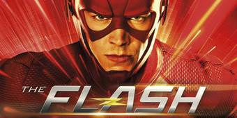 הפלאש (The Flash) עונה 5 ...