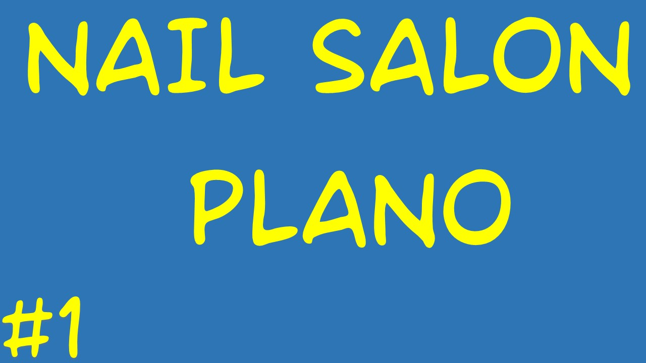 Nail Salon Plano Review | Call Now (972) – 972 - 9560