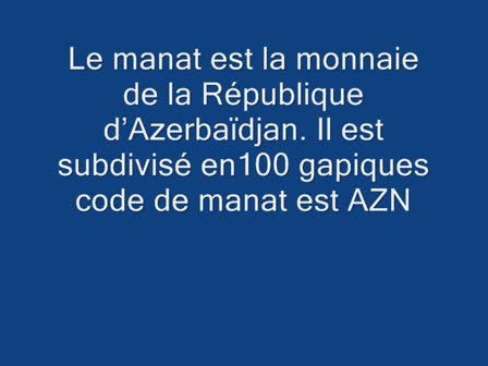 קובץ AZERBAIDJAN MONEY.wmv