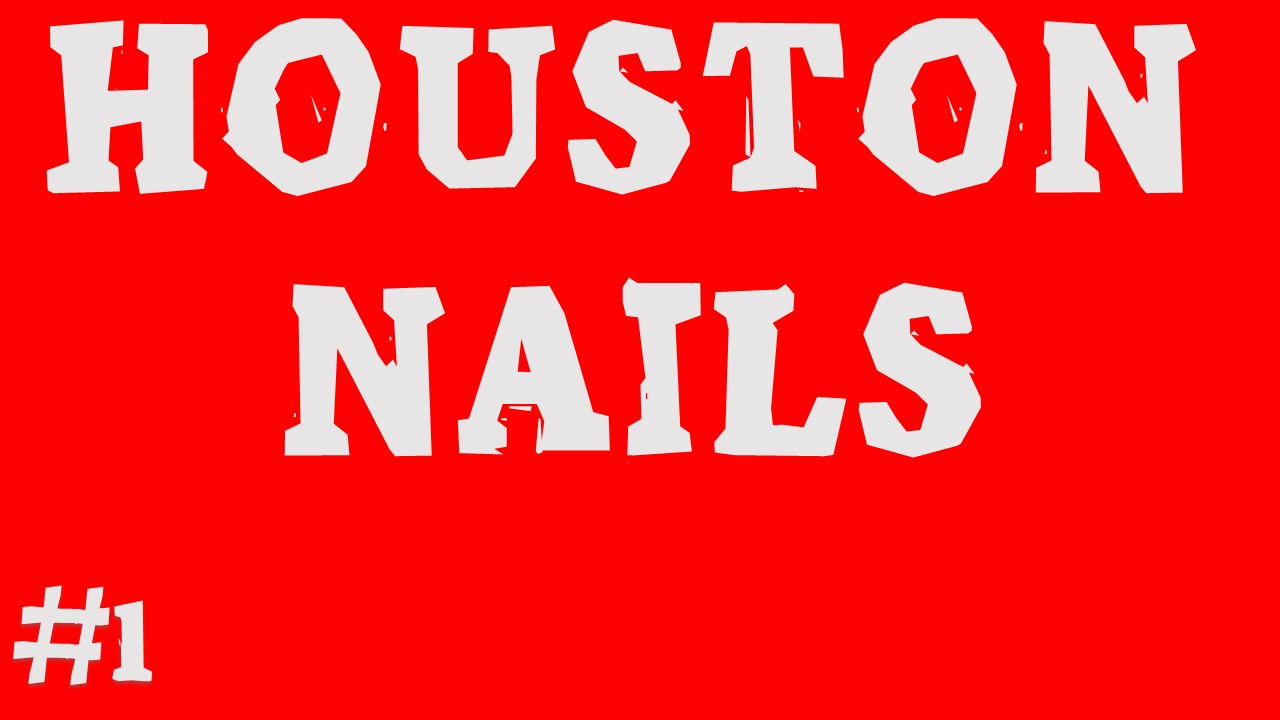Houston Nails | Call Us (832) - 460 - 0200
