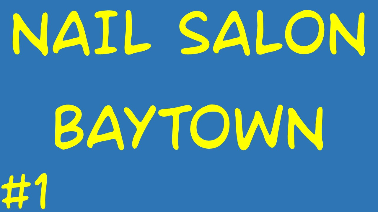 Nail Salon Baytown | Call Us